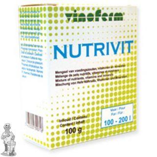 Vinoferm nutrivit  1 KG
