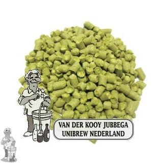Pacifica NZL hopkorrels 250 gram