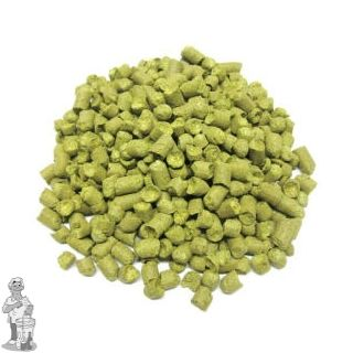 Mandarina Bavaria DE korrels 100 gram