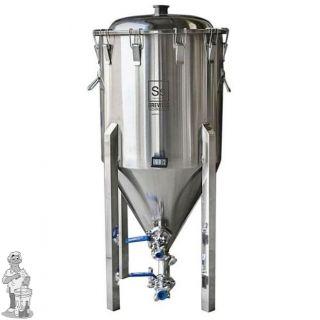 Ss Brewing Technologies Chronical Fermenter 14 gallon 53 liter