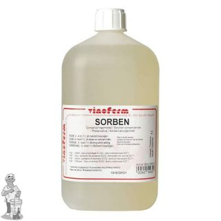 Vinoferm Sorben 1 Liter