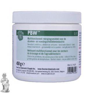 Five Star PBW 450 Gram.