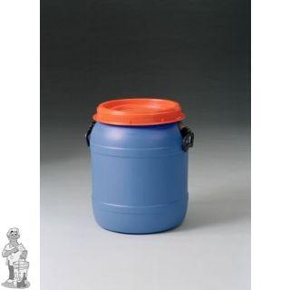 Pulpvat/ opslagvat met handvaten 50 liter