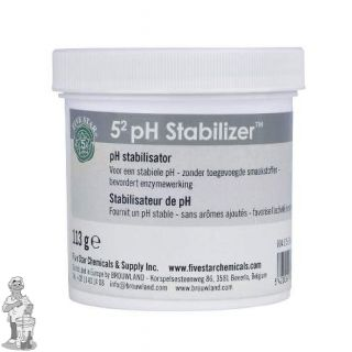 Five Star Stabilizer 5.2 pH 1.8KG