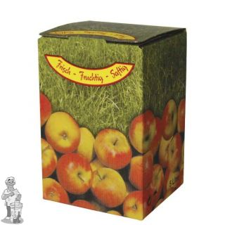 Bag in Box Appel Kompleet 10 Liter