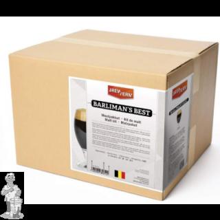 Brewferm Moutpakket Barliman's Best