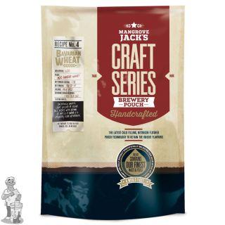 Mangrove Jack's Craft Series Bavarian Wheat Pouch