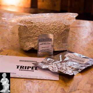 Brouwbroeders Navulpakket - Tripel