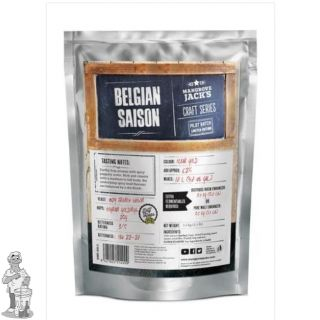 Mangrove Jack's Belgian Saison Bierkit 23 L