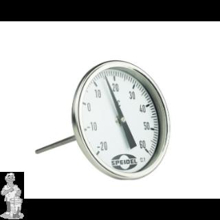 Speidel Thermometer Bi metal dial