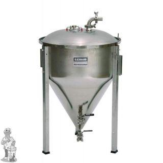 Blichmann Fermenator gistingstank Standard 158 Liter.