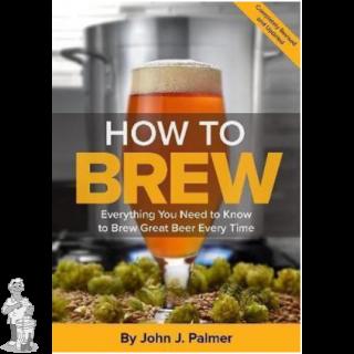 """How to brew"" J. Palmer nieuwe versie"