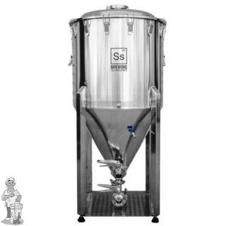 Ss Brewing Technologies Chronical Fermenter 40 gallon 155 liter Brewmaster Edition 1 BBL