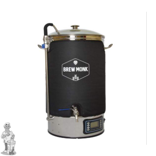 Brew Monk Cape 30 l isolatiemantel