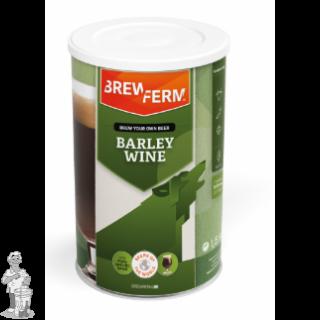Brewferm bierkit Barley wine