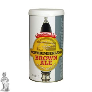Brewmaker Brown Ale 1,8 kg