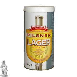 Brewmaker Pilsner 1,8 kg