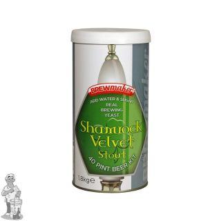 Brewmaker Irish Velvet Stout 1,8 kg