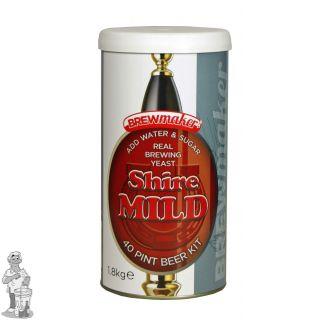 Brewmaker Shire Mild 1,8 kg