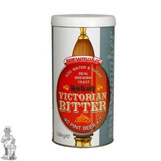 Brewmaker Victorian Bitter 1,8 kg