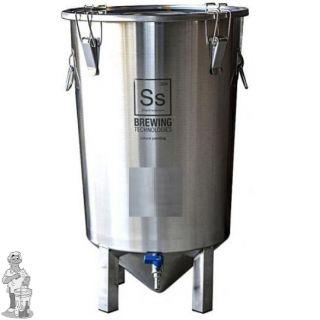 Ss Brewing Technologies Brew Bucket 7 gallon 26.50 liter (exclusief waterslot)