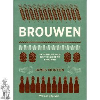 Brouwen  James Morton