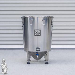 Ss Brewing Technologies Brew Bucket 14 gallon 54 liter