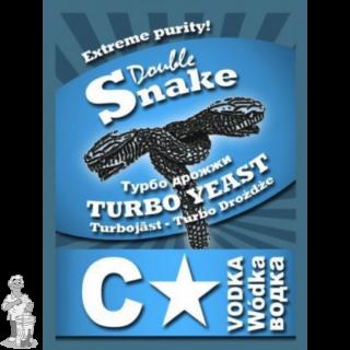 DoubleSnake Vodka Turbo c-star