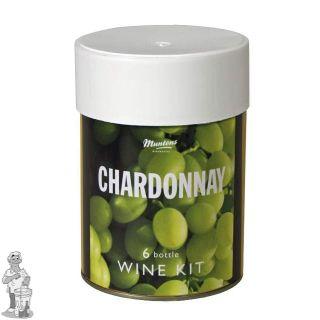 Druiven concentraat wit Chardonnay