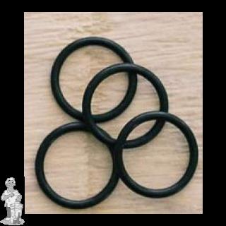 Ss Brewtech™ Chronical reserve o-ringen - alle modellen 4 stuks