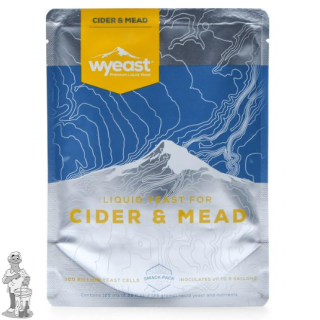Wyeast 4632 Dry Mead activator (XL)