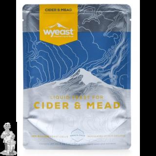 Wyeast 4766 Cider activator (XL)
