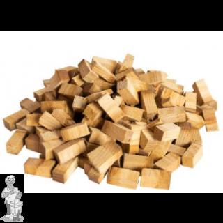 Eikenhouten cubes  Whisky 250 gram