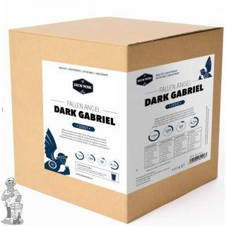 Brew Monk moutpakket - Fallen Angel Dark Gabriel - voor 20 l