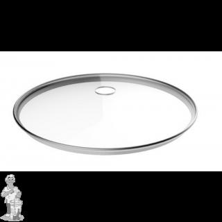Deksel G30 Tempered Glass Lid