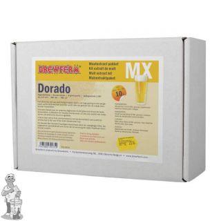 Dorado Brewferm Moutextractpakket.
