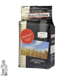 Mauribrew Draught biergist  500 gram