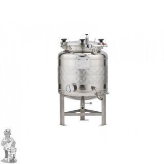 Speidel RVS druktank 120 liter