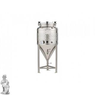 Speidel RVS druktank 120 liter conisch