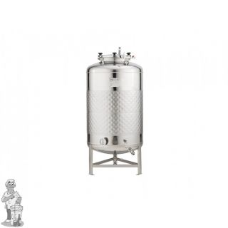 Speidel RVS druktank 625 liter