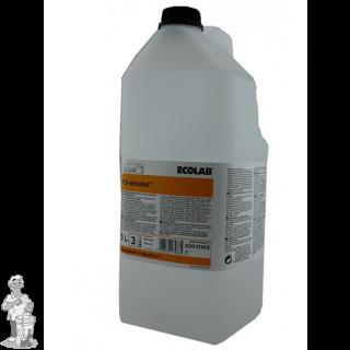 Ecolab P3-ALCODES 5 ltr  max 1 per order.
