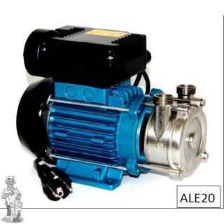 Electric Pump ALE 20 met Viton keringen