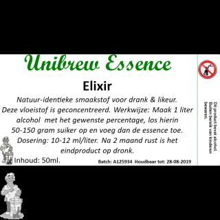 Unibrew essence Elixir 50 ml