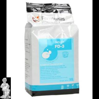Fermentis safbrew FD-3 500 gram