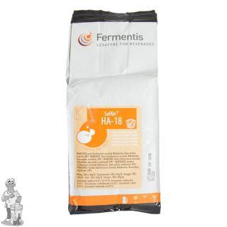 Fermentis Safale HA-18 500 Gram.