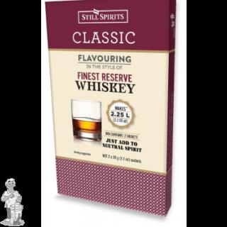Klassiek best reserve whiskeyaroma 30g Still Spirits