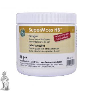Five star SUPERMOSS HB 400 Gram