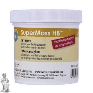 Five star SUPERMOSS HB 113 Gram