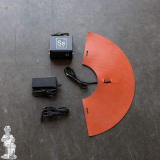 Ss Brewtech™ FTSs² verwarming upgrade kit voor Chronical en Unitank