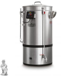 Grainfather G70 Automatische RVS Brouwketel 70 Liter
